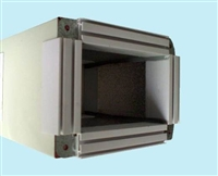 玻纤复合风管厂家供应 玻纤复合风管用途广泛 批发零售