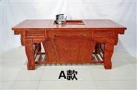 天津市硬木圆桌代理
