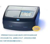 哈希DR1900分光光度計 便攜式水質分析儀 深圳埃科瑞儀器