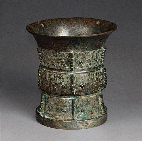 青铜器拍卖价格表