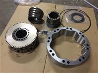 大扭矩液壓馬達Poclain/波克蘭MG02,MG08-2-12A總成 配件 修理