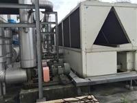 東莞中央空調回收,石排工廠中央空調回收