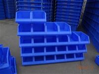 成都二手 塑料零件盒 电子塑料元件盒厂家