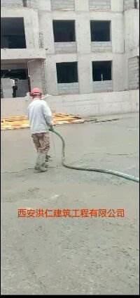 潼關輕骨料混凝土優質供應商