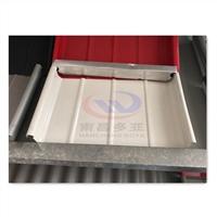 宜賓市65-430金屬屋面板廠家    鋁鎂錳板價格實惠