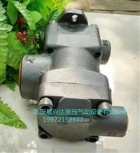 婁底今日新聞:YYB-AC14/171B葉片泵系列