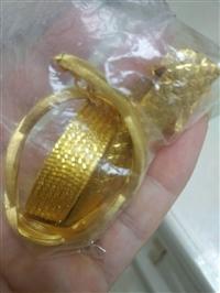 石家庄信誉楼回收二手黄金吗