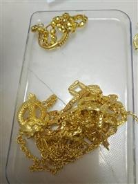 南和請問現在黃金回收多少錢一克
