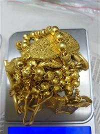 井陘舊黃金首飾一般都是賣哪里