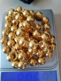 南宫有上门回收黄金的吗