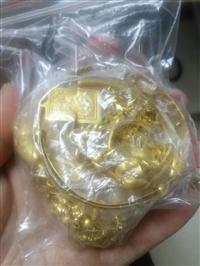 清河實體店回收黃金