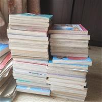 杭州旧书回收中心 上门回收旧书更方便
