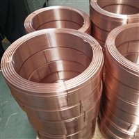 北京金威H10Mn2埋弧焊絲EH14低合金埋弧焊絲3.2/4.0mm