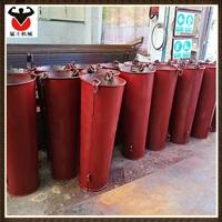 猛士廠家直銷混凝土串筒 混泥土料斗 建筑串桶