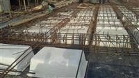 双向密肋楼盖板棚膜砼膜生产厂家