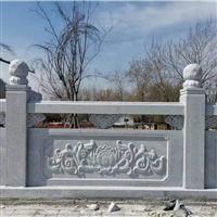 漢白玉石欄桿  景區石欄桿  石欄桿價格  石欄桿專業生產雕刻