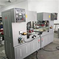 PVC清粪带热合机 高周波清粪带焊接机