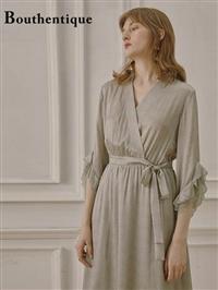 Bouthentique女装专柜正品货源供应 BTT女装直播间女装货源