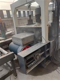 志华机械生产全自动路沿石水磨机