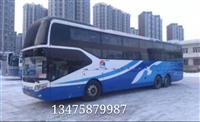 青島到江都專線大巴車專車專線