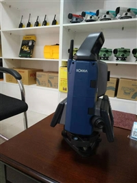 广西南宁索佳IX全自动测量机器人基坑专用