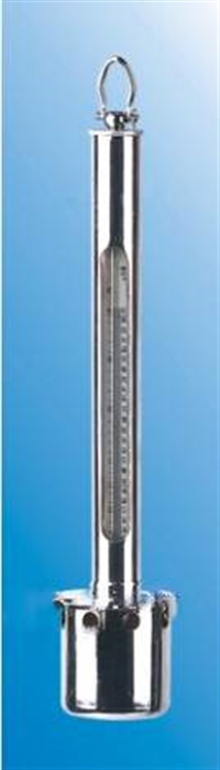 表面水温表/地表水温度计 中西器材 型号:SWL1-1