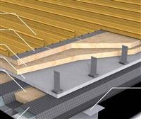 常州雨棚屋面防水透气常用厚度
