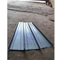 可現場加工鋁鎂錳屋面板、扇形板,彎弧板