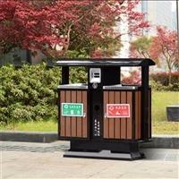 大連垃圾桶,分類垃圾桶,室外垃鍍鋅板垃圾桶,廠家直銷