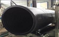 优势:临汾聚乙烯塑钢缠绕管具有哪些特性