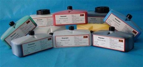 多米诺原装溶剂墨水