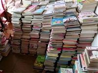 杭州旧书回收长期高价回收旧书