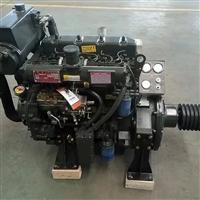 潍坊潍柴R4105ZD ZH4105柴油发动机J65涡轮增压器 增压机