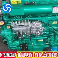 洛阳东方红4105柴油发动机原厂涡轮增压器 增压机 JP60S增压器