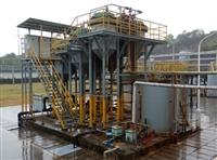 鋅鎳合金電鍍廢水處理設備 ,  昆明電鍍廢水處理系統