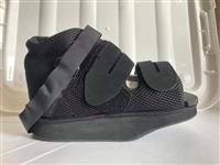 厂家直销前减压鞋 脚部手术康复鞋 前脚掌矫正鞋定制 量大从优