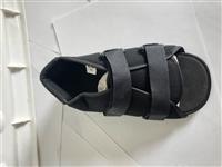 前减压鞋 术后医疗辅助鞋 脚前脚掌矫正鞋长期定制
