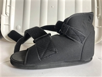来旺长期生产石膏鞋 减重石膏鞋 前足减压鞋术后康复