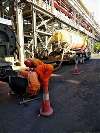 滦州市沉淀池清理,污水管道清淤