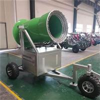 我的造雪機需要你了解 國產滑雪場造雪機 人工造雪機
