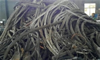 深圳羅湖廢鐵廢銅回收,國貿商場設備回收,電纜線回收