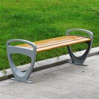 大连公园椅,孝慈长椅,防腐木长椅,厂家加工制作