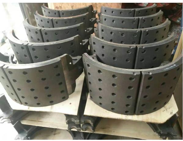 中国重汽矿用车配件系列生产厂家