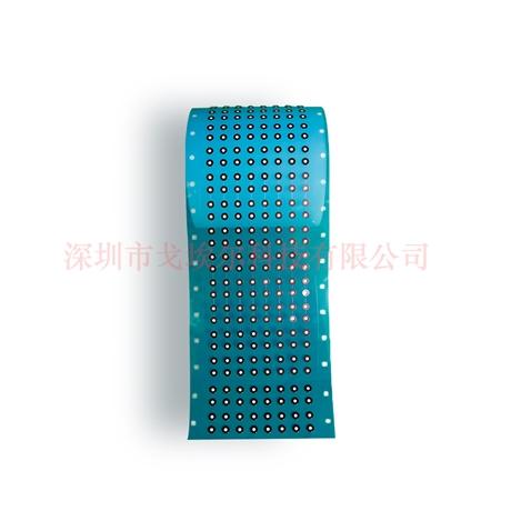 定位器可以用哪种防水透气膜 GOEL防水定位器透气膜