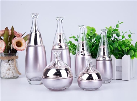 化妝品包裝瓶生產廠家 玻璃瓶生產廠家 化妝品分裝瓶生產廠家