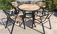大连户外桌椅,藤编桌椅,厂家直销批发零售