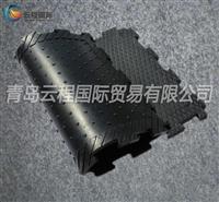 廠家直銷牛床防滑墊 優質耐磨橡膠牛棚墊 馬棚專用防滑墊 青島