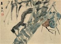 陈文希油画快速拍卖时机已成熟吗