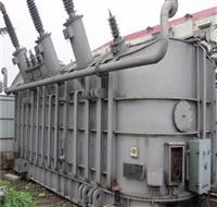 吉林報廢變壓器回收/變壓器回收價/高價回收變壓器價格