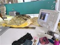 绣花机多少钱一台,服装绣花机  质量好 价格合理